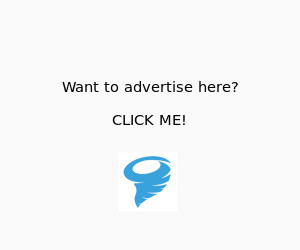 Want to advertise here? Click here to send us an email!